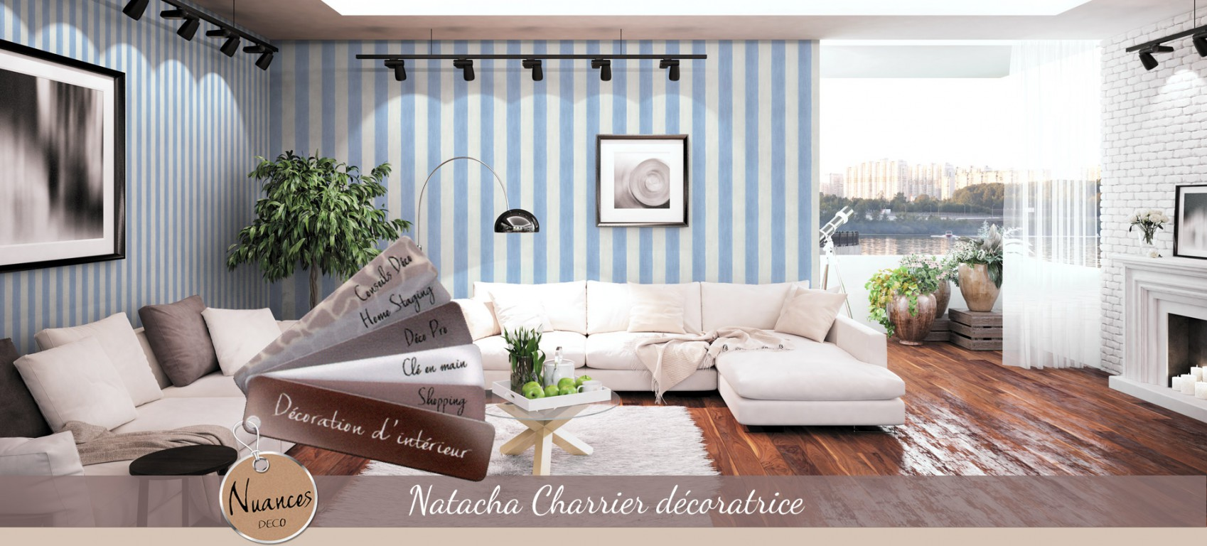 d coratrice d 39 int rieur meaux natacha charrier. Black Bedroom Furniture Sets. Home Design Ideas